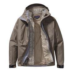 salt jacket-wish list