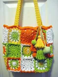 Crochet love! - a gallery on Flickr