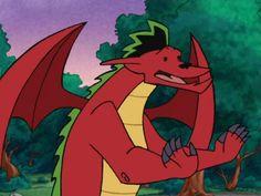Dragon Occidental, 2000s Cartoons, Jake Long, Dragon Icon, American Dragon, Dragon Memes, Cartoon Icons, Drawing Practice, Cultura Pop