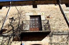 Rincones de Sigüenza, Guadalajara - España  www.portalguada.com  PortalGuada Guadalajara