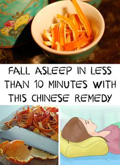 Insomnia is a common condition that can be treated by an alternative method practiced in Chinese oriental medicine. Fall asleep in less than 10 minutes!