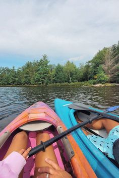 Ontario, Canada - active summer activity ideas Activity Ideas, Summer Activities, Kayaking, Ontario, Canada, Couples, Travel, Kayaks, Viajes