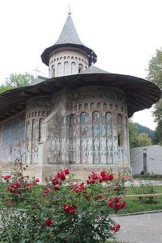 Suceava, România I've been there! Places Around The World, Around The Worlds, Places To Travel, Places To Go, Cathedral Church, Old Churches, Travel Channel, Central Europe, Place Of Worship
