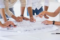 Architecture Ranked as 10th Best Entry-Level Job out of 109 Professions