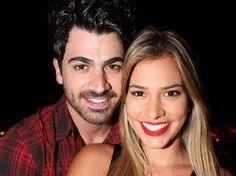 """""""Rodrigão"""" & Adriana"""