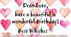 Geburtstagskarten Happy Birthday, Pictures, Beautiful, Home Interior, Templates Free, Christian Birthday Cards, Happy Brithday, Photos, Urari La Multi Ani