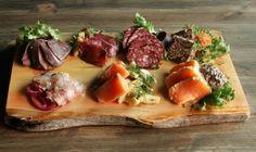 Lappish cuisine - Sinun Lappi