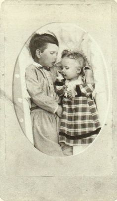 memento mori, ca. 1864