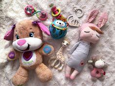 Czas na temat z jednej strony oczywisty a z drugiej paradoksalnie kontrowersyjny - zabawki. To kiedy i jakie zabawki dacie dziecku jestoczywiście Waszą decyzją. W mojej ocenie najważniejsze w tej tematyce jest bezpieczeństwo (odpowiednie atesty i materiały z których są wykonane) oraz adekwatność do wieku (jest to bardzo ważna cecha bezpiecznej zabawki). Raczej nikt nie…