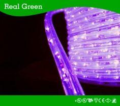 Color Changing Led Rope Lights Glamorous 50Ft 120V Multi Color Led Rope Light 38 Inchled Rope Lightrope Decorating Inspiration