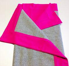 Double sided wool #babyblanket in custom colourways. POA info@janellehinch.co.nz