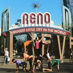 The Reno Sculpture Fest