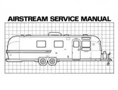 13 best airstream service manuals to buy images on pinterest rh pinterest com