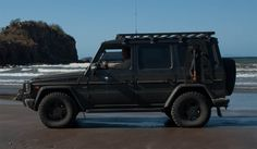 roof rack mercedes g - Google Search