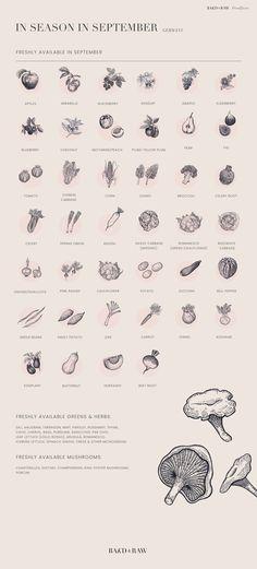 Eat Seasonal, Seasons, Words, Blog, Recipes, Seasons Of The Year, Blogging, Ripped Recipes