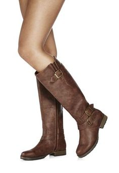 Extra Wide Calf Boots For Women | JustFab