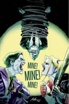 DC Comics começa a publicar em agosto a HQ em formato quinzenal