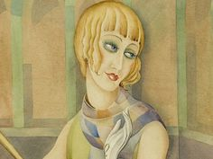Lili_Elbe_by_Gerda_Wegener you cast is a representation of the story you want to tell. The body personifies how someone speaks, how they move, and the Lili Elbe, The Danish Girl, Mary Sue, New Artists, American Artists, Contemporary Artists, Transgender, Female Art, Online Art