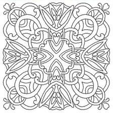 Celtic embroidery designs - 8 on this page