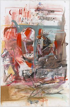 The Drawing Center | New York, NY | Exhibitions | Upcoming | Cecily Brown