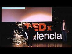Felipe, Maite, Sebastian, AUTOLIDERAZGO (TEDxValencia 2012)