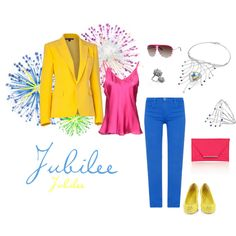 """""""Jubilee"""" by sarahharman01 on Polyvore"""