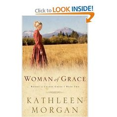 Another great Christian fiction book by Kathleen Morgan.