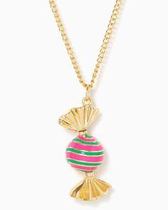 Candy Girl Pendant | UPC: 450900509026