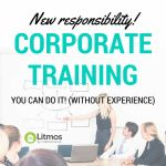 If you are new to the world of corporate training you may be a bit overwhelmed with the epic amounts of information available online. Don't be. I've been in thebusiness of technology-based learning in corporate trainingfor over 20 years and can assure you that your instincts about training will serve you well. You've made it …
