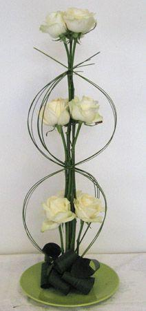 Arreglos & Detalles 014 Rosas de Exportación