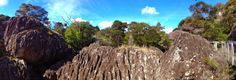 Wairere Boulders near the Bay of Islands