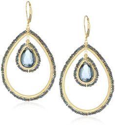 Dana Kellin LBT Edged in Pearl with Large Double Tear Drop Earrings Dana Kellin, http://www.amazon.com/dp/B005F2PNE6/ref=cm_sw_r_pi_dp_2IA7qb0JWNXX8