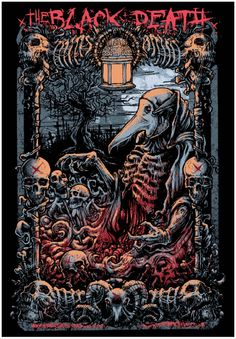 Limited edition screen print by GODMACHINE. Exclusive to under the floorboards!
