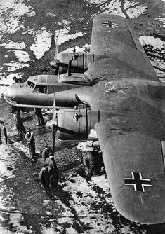 Dornier Do 17 the Fliegender Bleistift