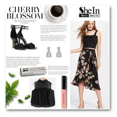 """""""Shein 97"""" by zerina913 ❤ liked on Polyvore featuring Bobbi Brown Cosmetics and shein"""