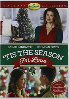 Tis The Season for Love - Hallmark