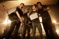"""Cresta Metálica Producciones » Cuarto corte promocional del disco Hotel Miramar TOMATES FRITOS presenta """"AUNQUE ME FALLE TU QUERER""""!!!"""
