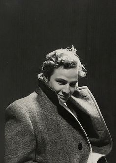 The great, Marlon Brando