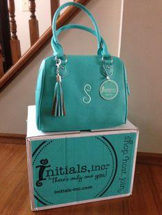 Great bags from Initials Inc.! www.myinitials-inc.com/20790