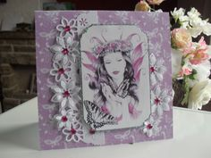 card by teslane