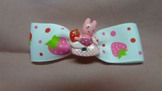 Easter Hairbow