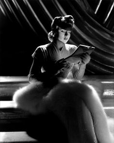 Lana Turner, 1940s.