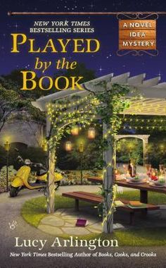 Book Review: PLAYED BY THE BOOK by Lucy Arlington