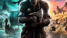 Yakında duyurulması beklenen serinin yeni oyunu – Assasin's Creed Valhalla