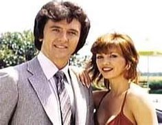 """""""Handsome Bobby and Pretty Pamela"""" -Bobby and Pam Dallas - TV Shows - Series"""