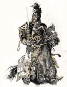 Nikola Zrinski (Ban of Croatia), Thirty Years' War Age Of Empires, High Fantasy, Medieval Fantasy, Eslava, Thirty Years' War, Art Of Fighting, Gothic Horror, Knights Templar, Modern Warfare