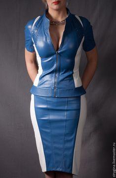 ca3f507c050 Костюмы ручной работы. Ярмарка Мастеров - ручная работа. Купить костюм  Velocita. Handmade. Синий