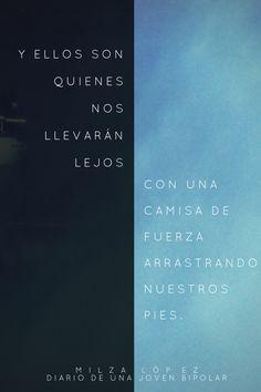 #Bipolar #Diario #Poesia