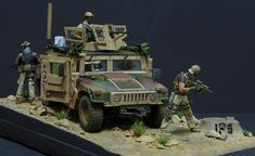 Dioramas and Vignettes: Unsubdued Afghanistan, photo #17