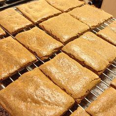 Signes hjemmelagede: Mykt lavkarbobrød Hot Dog Buns, Hot Dogs, Lchf, Food And Drink, Bread, Signs, Breads, Baking, Sandwich Loaf